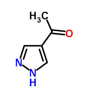 25016-16-4 1-(1H-pyrazol-4-yl)ethanone