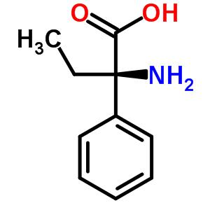 33875-38-6 (2R)-2-amino-2-phenylbutanoic acid