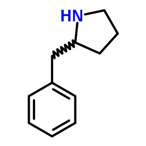 35840-91-6 2-benzylpyrrolidine