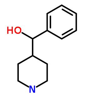 a-苯基-4-哌啶甲醇盐酸盐 38081-60-6