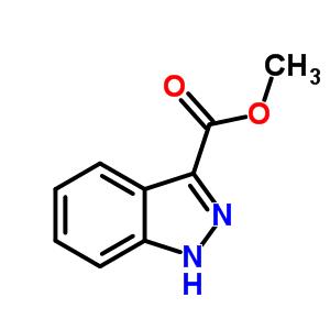 1H-吲唑-3-羧酸甲酯 43120-28-1