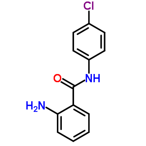 4943-86-6 2-amino-N-(4-chlorophenyl)benzamide
