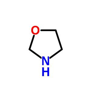 Oxazolidine 504-76-7