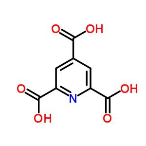 536-20-9 pyridine-2,4,6-tricarboxylic acid