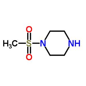 55276-43-2 1-(methylsulfonyl)piperazine