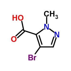 84547-86-4 4-bromo-1-methyl-1H-pyrazole-3-carboxylic acid