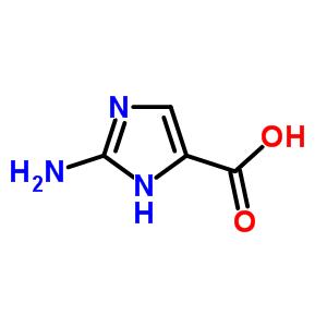 860011-60-5 2-amino-1H-imidazole-5-carboxylic acid