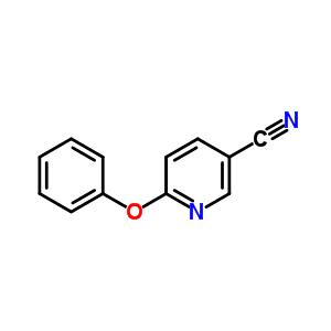 99902-72-4 6-phenoxypyridine-3-carbonitrile