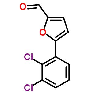 106827-26-3 5-(2,3-dichlorophenyl)furan-2-carbaldehyde