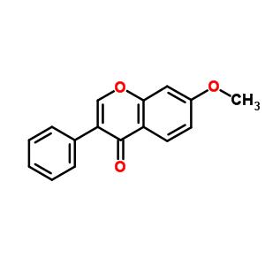 1621-56-3 7-methoxy-3-phenyl-4H-chromen-4-one