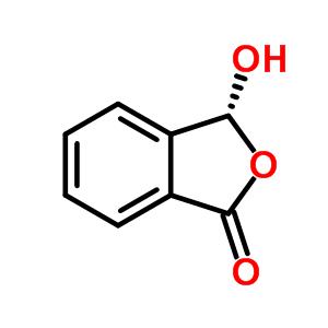 16859-59-9 (3R)-3-hydroxy-2-benzofuran-1(3H)-one