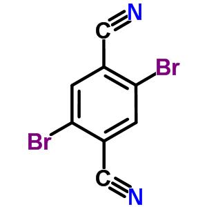 2,5-Dibromoterephthalonitrile 18870-11-6