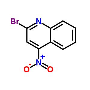 20146-63-8 2-bromo-4-nitroquinoline