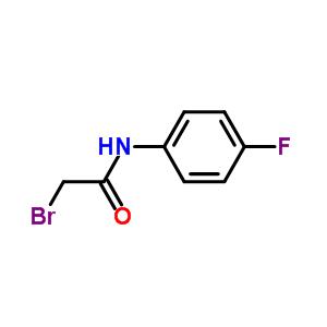 2-溴-N-(4-氟苯基)乙酰胺 2195-44-0