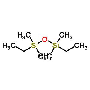 2295-17-2 1,3-diethyl-1,1,3,3-tetramethyldisiloxane