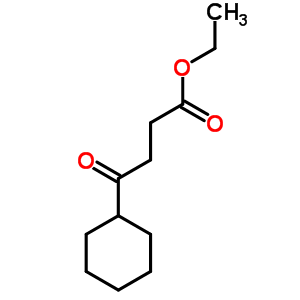 54966-52-8 ethyl 4-cyclohexyl-4-oxobutanoate