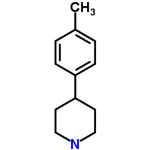 59083-39-5;67259-62-5 4-(4-methylphenyl)piperidine