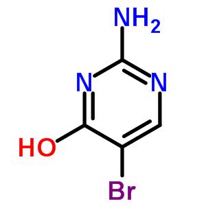 61937-71-1 2-amino-5-bromopyrimidin-4(3H)-one