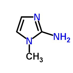 6646-51-1 1-Methyl-1H-imidazol-2-amine