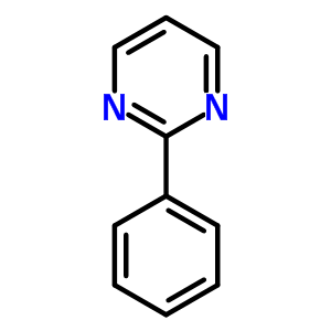 7431-45-0 2-phenylpyrimidine