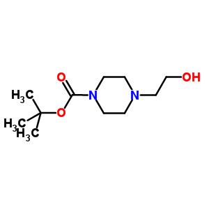 叔丁基-4-(2-羟乙基)哌嗪-1-羧酸酯 77279-24-4