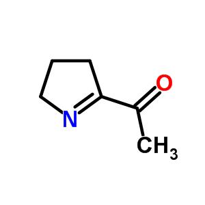85213-22-5;99583-29-6 1-(3,4-Dihydro-2H-pyrrol-5-yl)ethanone