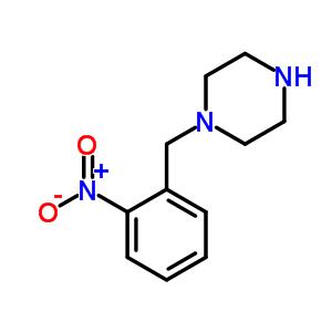 89292-83-1 1-(2-nitrobenzyl)piperazine