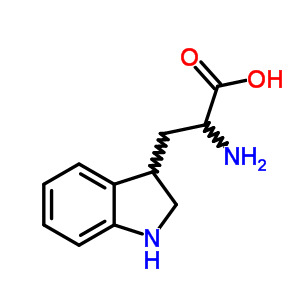 2,3-二氢-DL-色氨酸 13083-62-0;7536-97-2