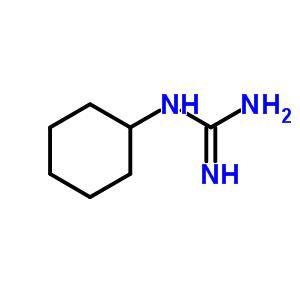 14948-83-5 2-cyclohexylguanidine
