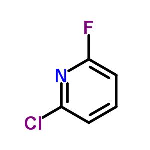2-氯-6-氟吡啶 20885-12-5