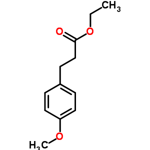 22767-72-2 Ethyl 3-(4-methoxyphenyl)propanoate