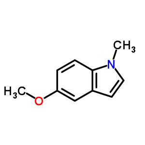2521-13-3 5-methoxy-1-methyl-1H-indole