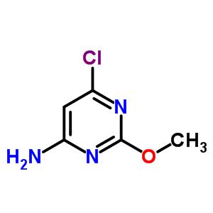 3286-55-3 6-chloro-2-methoxypyrimidin-4-amine