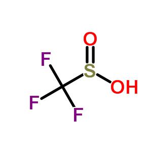 Trifluoromethanesulfinic acid 34642-42-7
