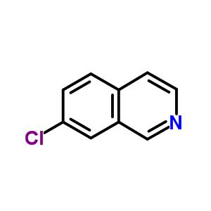 34784-06-0 7-Chloroisoquinoline