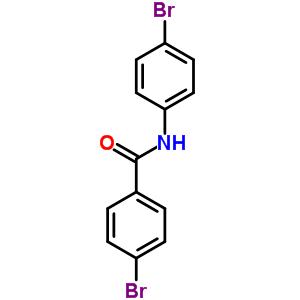 34855-33-9 4-bromo-N-(4-bromophenyl)benzamide