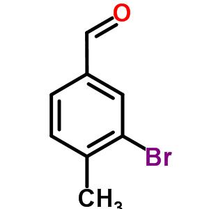 3-溴-4-甲基苯甲醛 36276-24-1