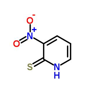 38240-29-8 3-nitropyridine-2(1H)-thione