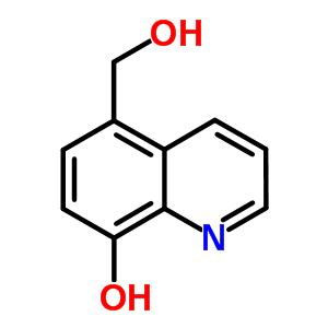4053-44-5 5-(hydroxymethyl)quinolin-8-ol
