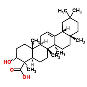 alpha-乳香酸 471-66-9
