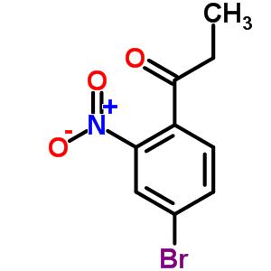 5216-22-8 1-(4-bromo-2-nitrophenyl)propan-1-one