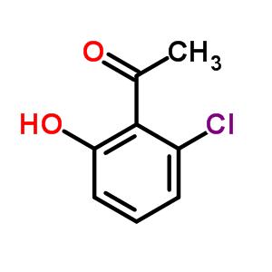 1-(2-氯-6-羟基苯基)乙酮 55736-04-4