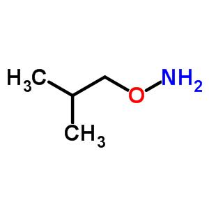 5618-62-2 O-(2-methylpropyl)hydroxylamine