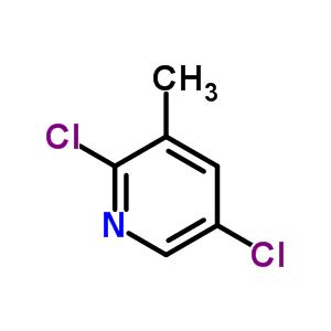 59782-88-6;59782-90-0 2,5-Dichloro-3-methylpyridine