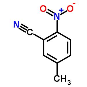 64113-86-6 5-methyl-2-nitrobenzonitrile