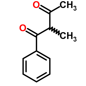 6668-24-2 2-methyl-1-phenylbutane-1,3-dione