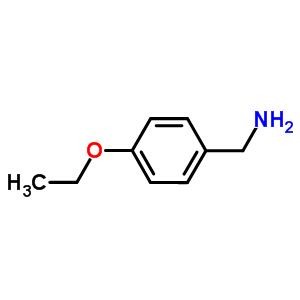 6850-60-8 1-(4-ethoxyphenyl)methanamine
