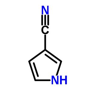 7126-38-7 1H-pyrrole-3-carbonitrile