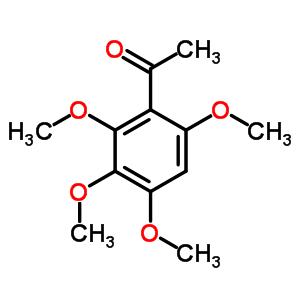 7508-05-6 1-(2,3,4,6-tetramethoxyphenyl)ethanone