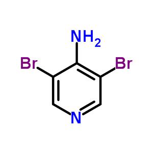 84539-34-4 3,5-dibromopyridin-4-amine